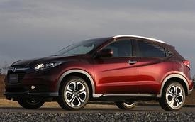 Honda hé lộ thông tin về mẫu SUV cỡ nhỏ mới